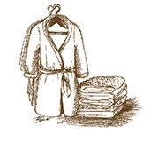 Одежда для бани