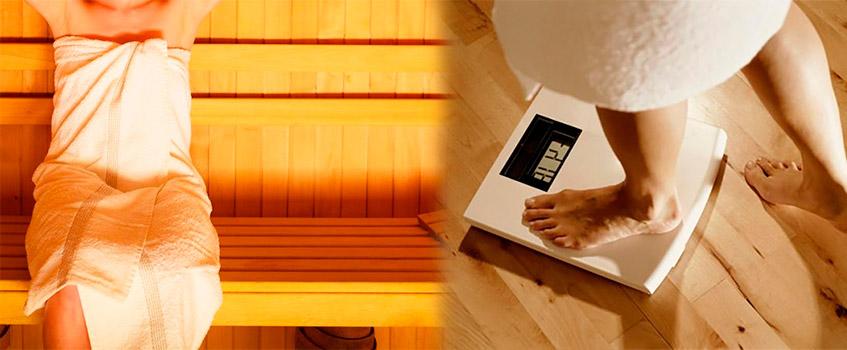 Баня Полезная Для Похудения. Эффективность разных бань для похудения