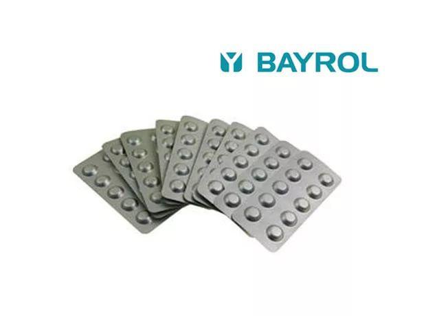 Таблетки для фотометра DPD № 3 Bayrol 10 шт
