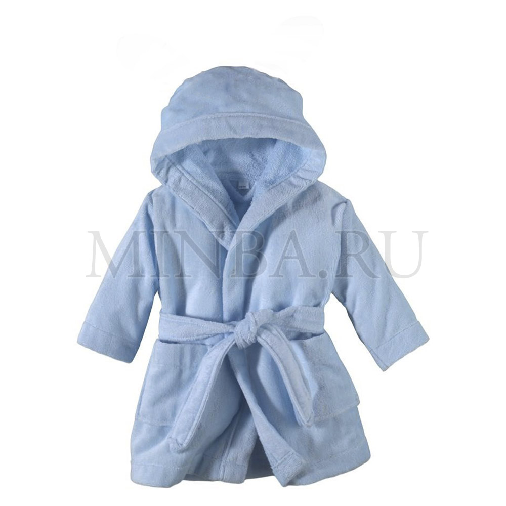 Детский халат купить